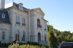 R106: Dallas Mansion Project