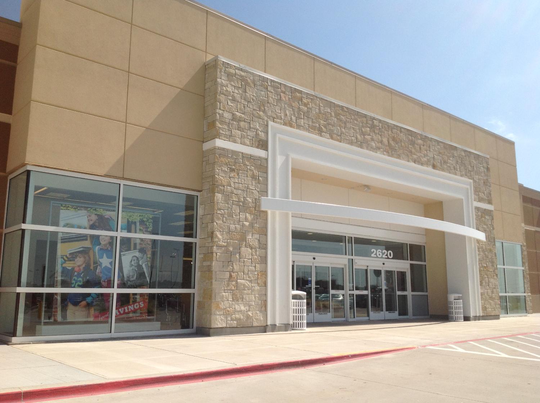 SP111: Retail Center