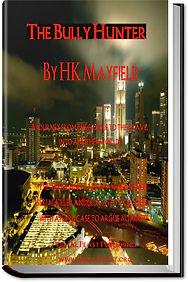 The Bully Hunter book.  hardbackfront_80