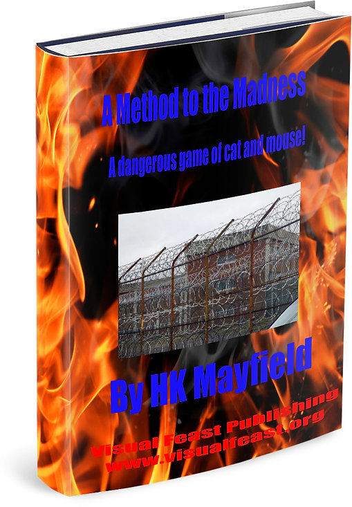 A Method to the Madness book. hardcoverj