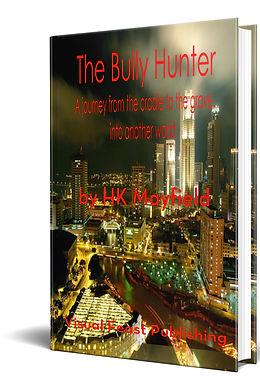 The Bully Hunter cover hardbackstanding2