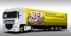 image of a truck