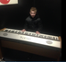 Student Spotlight: Joseph C. on Piano