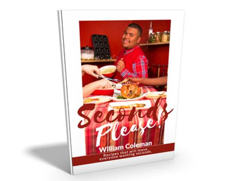 Seconds Please! the Cookbook