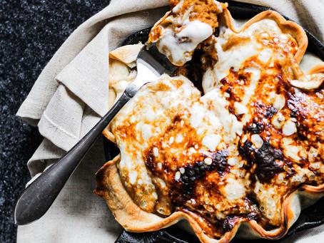 Double B Sweet Potato Pie