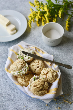Photographed and Styled for Haile Thomas's Living Lively Cookbook | Harper Collins Publishing US & UK