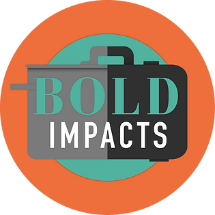 Bold impact logo refined larger no subti