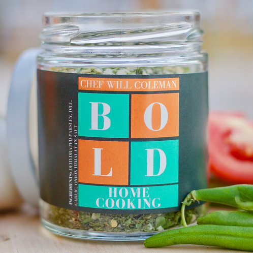 Home Cooking Spice Blend