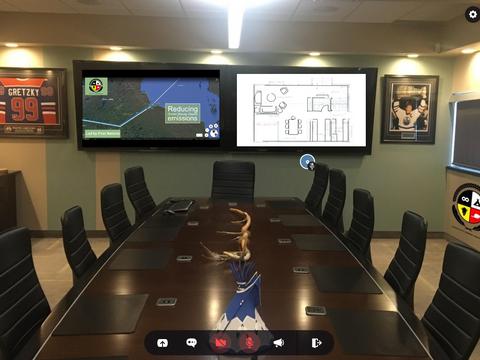 Boardroom - Seko Smart Homes
