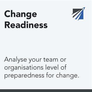 Change Readiness Assessment