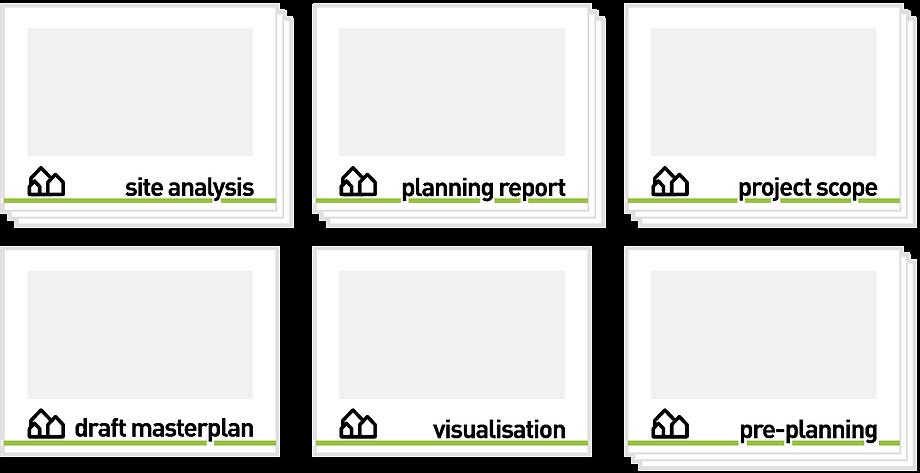 site feasibility & viability study