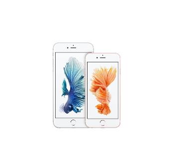 Serviceprogramm für das iPhone 6s und iPhone 6s Plus bei Stromversorgungsproblemen