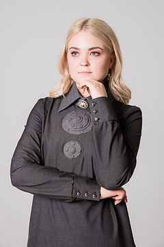 eesti disain riided