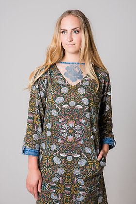 LILI Shirt Dress