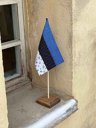 Estonian Flag nr4
