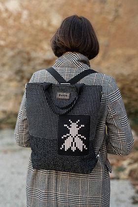 ADELE 3in1 kott - seljakott / õlakott / käekott
