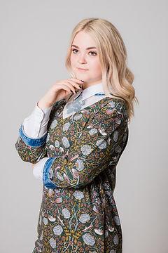 eesti rõivadisain