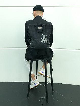 ADAM 3in1 - seljakott / õlakott / käekott