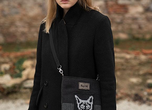 Small CAT Bag Negtive