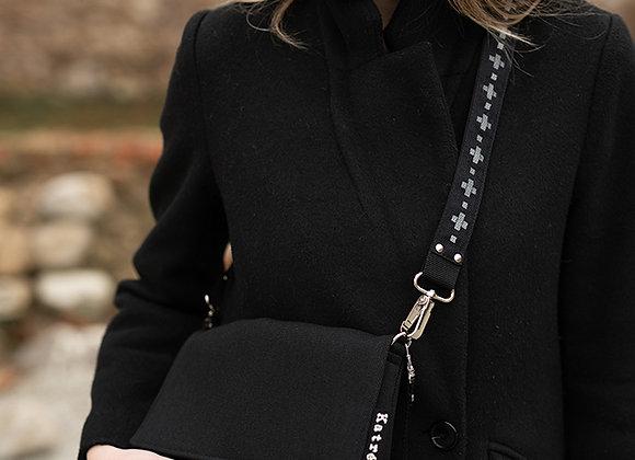 ELIISE Black Small Bag