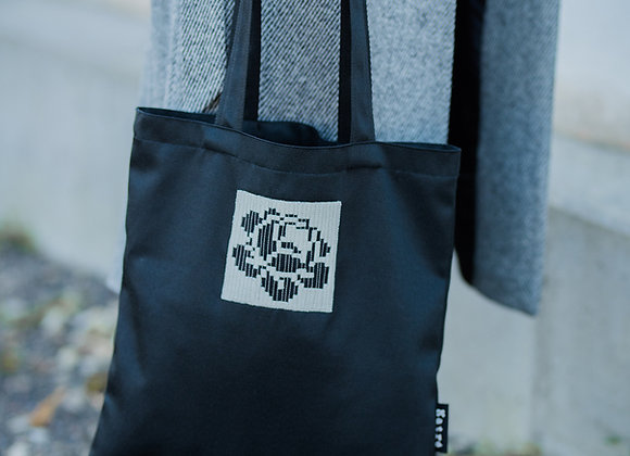 RIKA Reusable Grocery Tote Bag