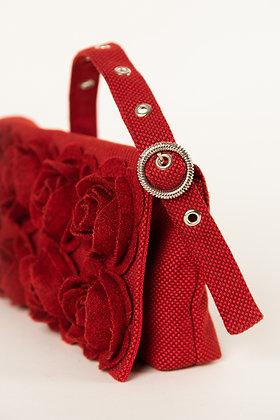 MARIE punane roosikott