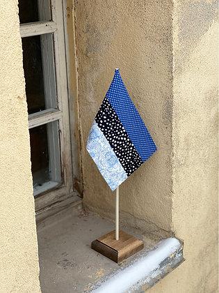 Estonian Flag nr3