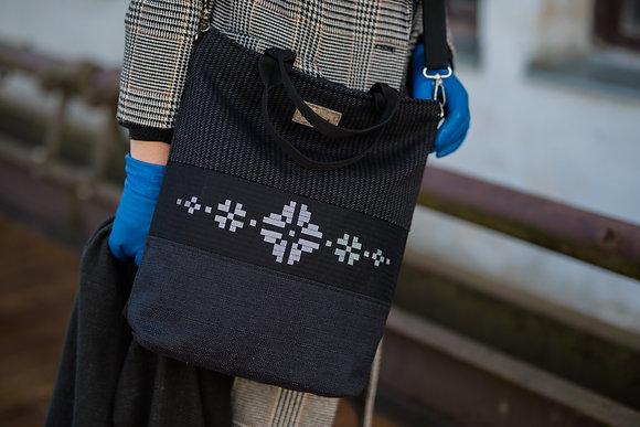 ÕIE 3in1 - backpack / crossbody bag / handbag