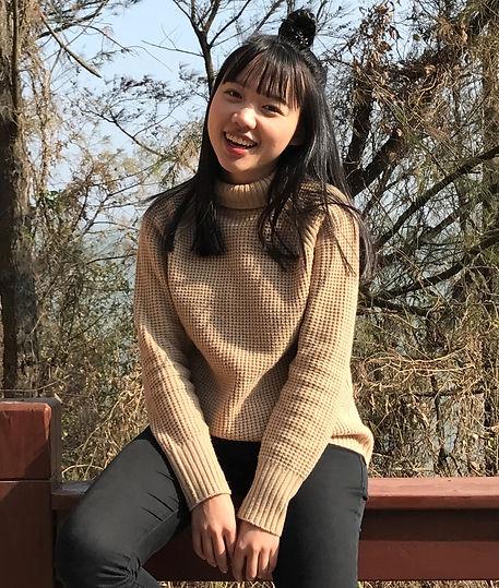 Florencia Chudan Xu