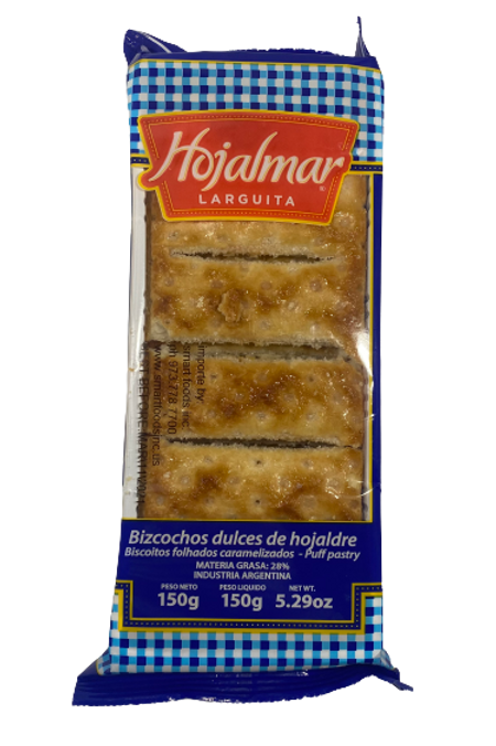 GA Hojalmar Rectang 150 gr