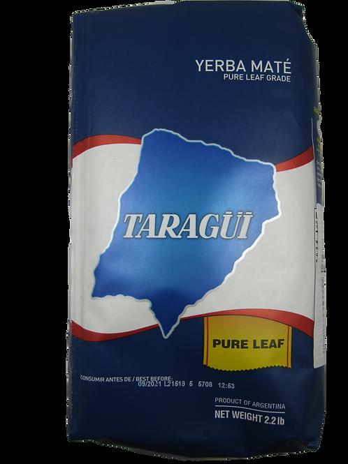 Yerba Taragui sin Palo 1000 gr.