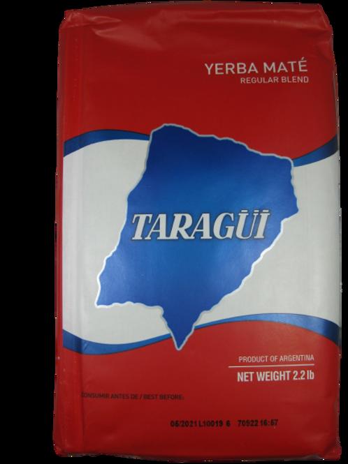 Yerba Taragui con Palo 1000 gr.