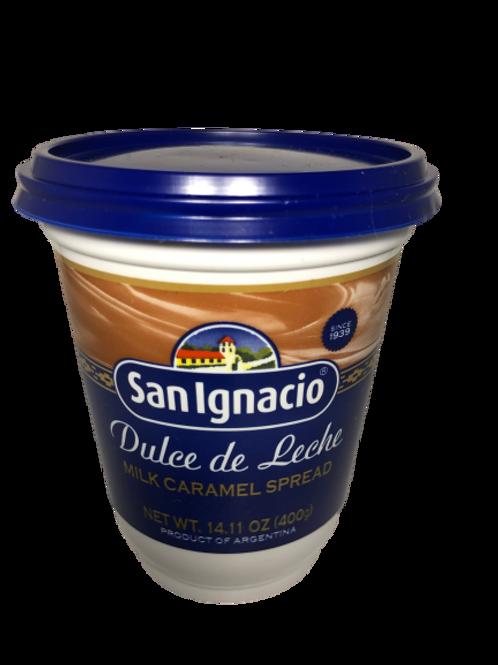 DL San Ignacio 400g
