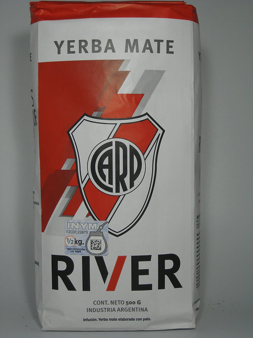 Yerba Cachamate River 500 gr
