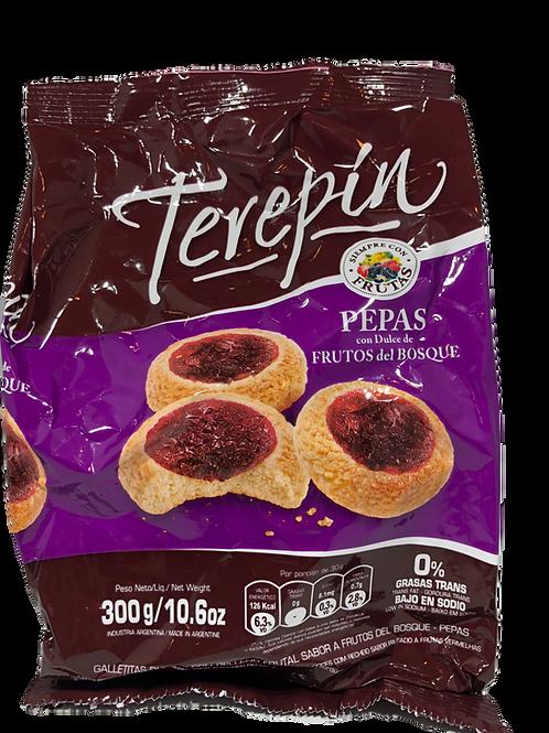GA Pepas Terapin frutos 300 g