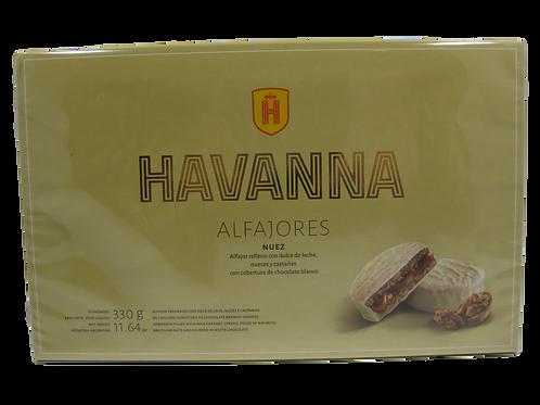 Alfajor Havanna Nuez