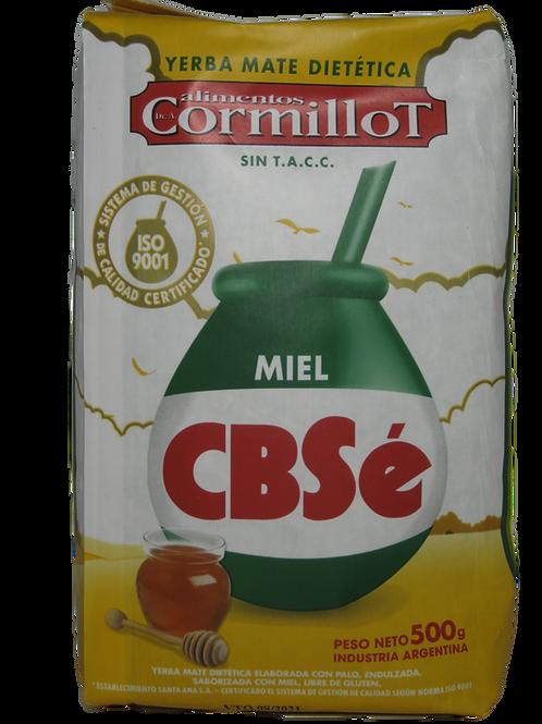 CBSe Miel 500 gr