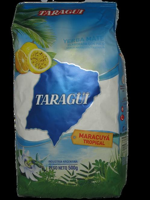 Yerba Taragui Maracuya 500 gr.