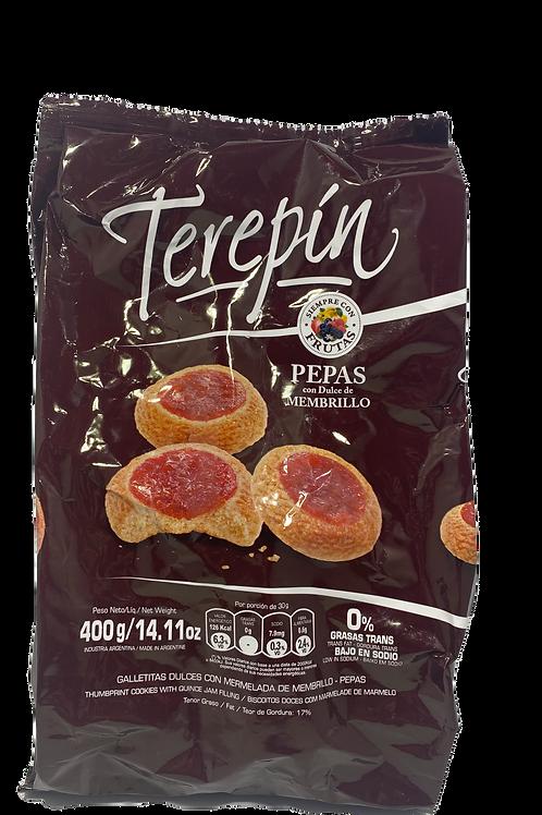 GA Pepas Terepin memb 200 gr