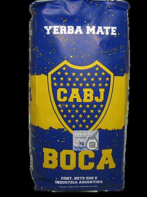 Yerba Cachamate Boca