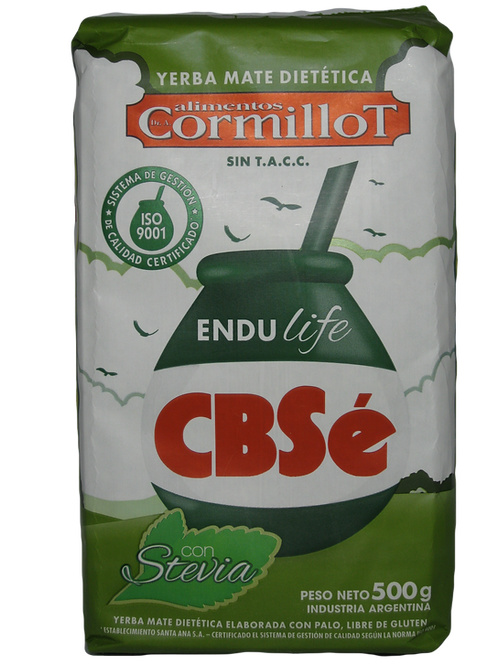 CBSe EnduLife 500 gr