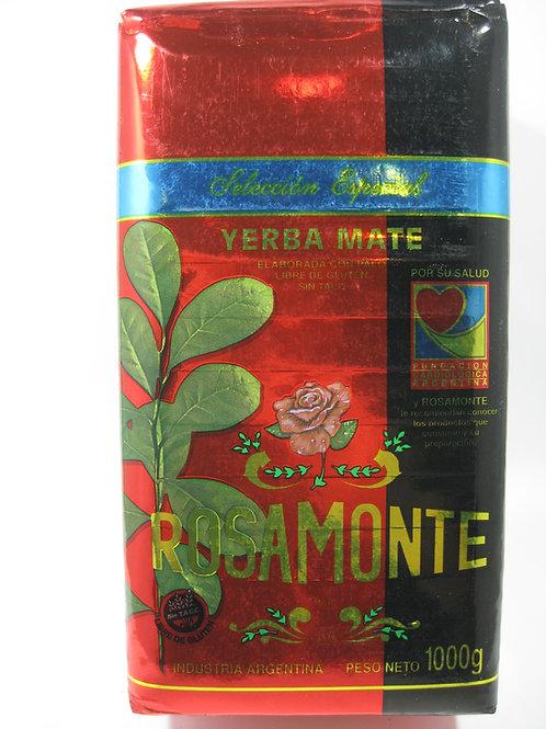 Rosamonte Especial 1kg.