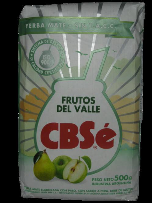 CBSe Frutos del Valle 500 gr