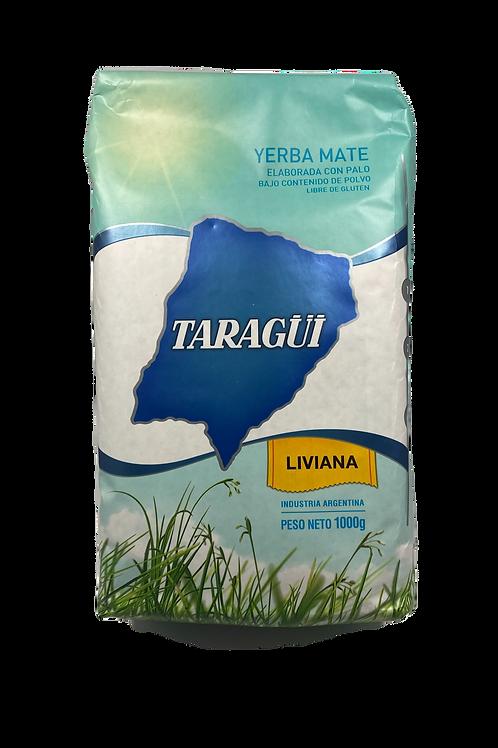 Yerba Taragui Suave 1000 gr.