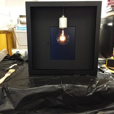 Evolution of the Light Bulb