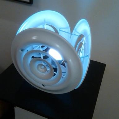Vent Lamp