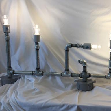 Light Pipe Light