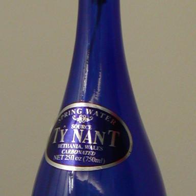 Tynant Water Bottle Lamp