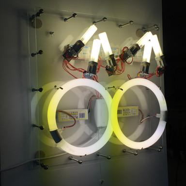 Light-Up Male Union Symbol