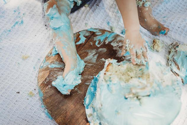 CakeSmash and splash-Thavone_suethornpho